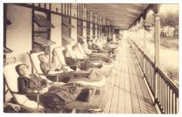 AK B West Malle -Sanatorium Lizzie-Marsily - Malle