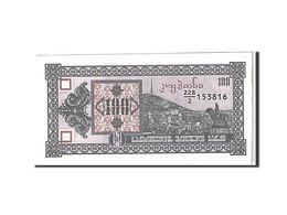 Géorgie, 100 Laris Type 1993 - Géorgie