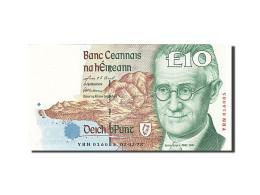 [#257226] Irlande, 10 Livres, Type Joyce - Irlande