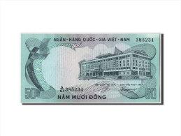 [#306505] Sud-Viêtnam, 50 Dông Type 1972 - Vietnam