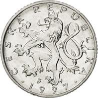 [#36616] République Tchèque, 50 Haleru, 1997, KM 3.1 - Tchéquie