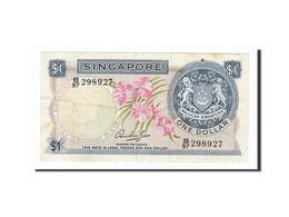 [#156311] Singapour, 1 Dollar Type 1967-73 - Singapore