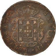 Portugal, Maria II, 20 Reis 1849, KM 482 - Portugal
