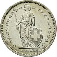 Monnaie, Suisse, 2 Francs, 1975, SUP, Copper-nickel, KM:21a.1 - Suisse