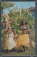 - CPA TAHITI - Un Tamouré Qui Reflète La Joie De Vivre Des Tahitiens - Tahiti