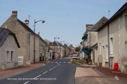 INDRE-ET-LOIRE (37)- CUSSAY  (EDITION A TIRAGE LIMITE) - Other Municipalities