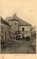 LAROCHEMILLAY - 58 - Vieille Tour - Ets Noury Bouillo - Belle Animation - 79130 - France
