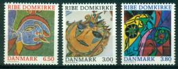 Danemark / Denmark / Danmark   1987   Mnh*** - Denmark