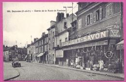 BEZONS - Entrée Route De Pontoise  ( Bazar Moderne )   - L73 - Bezons