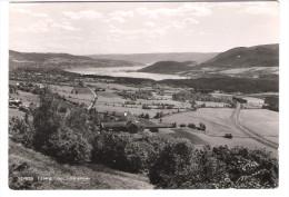 Norge - Norway - Norwegen - Faberg Mot Lillehammer - Norwegen