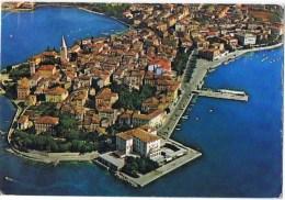 Cpm  POREC - Yugoslavia