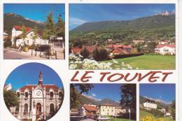 LE TOUVET (38-Isère), Multi-vues, Photos P. Blanc, Ed. André - France