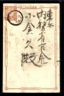 I.P. CINA - Cina