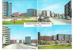 Deutschland - Fürstenfeldbruck - Stadtteil West - Unclassified