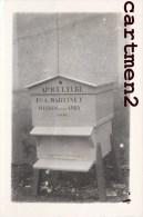 HIERES-SUR-AMBY APICULTURE ENTREPRISE A. MARTINET RUCHE 368 ISERE - Frankrijk