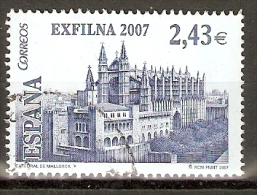 ESPAÑA 2007 EDIFIL SH 4321 USADO - 1931-Aujourd'hui: II. République - ....Juan Carlos I
