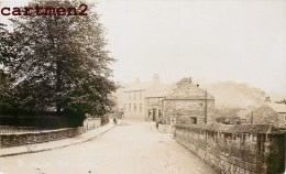 SPINKHILL VILLAGE DERBYSHIRE ENGLAND BRAMWELL CRESCENT - Derbyshire