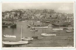 St Ives Harbour - St.Ives