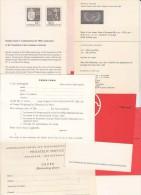 Nederlands Leaflet Etc???????         (Red 1184) - Other