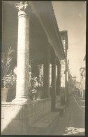 CROATIA RAB ARBE OLD POSTCARD 1932 Photo VERDERBER - Croatia