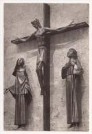 Estampillas Religiosas - CRUCIFIXION (Oracion De Las Tres) - Imágenes Religiosas