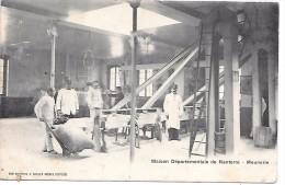 Maison Départementale De NANTERRE - Meunerie - Nanterre