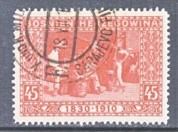 Bosnia And Herzegovina  41   (o) - Bosnia And Herzegovina