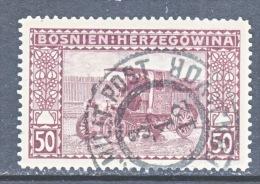 Bosnia And Herzegovina  42   (o) - Bosnia And Herzegovina