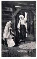 Bäuerinnen Aus Den Karpathen - Rumänien