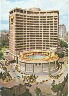 Seoul South Korea,  Chosun Hotel, C1970s Vintage Postcard - Korea, South