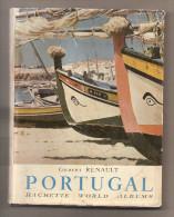 Costa Da Caparica. Moinho. Molen. Windmill. Moulin. Leiria. Batalha. Nazaré. Alcobaça. Peniche - Album Portugal. - Books, Magazines, Comics
