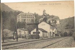 LA CORSE - Gare De VIZZAVONA  59 - Francia