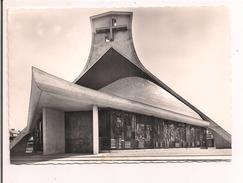 - 39 : DOLE: église Saint-Jean ( Archi. David Et Corady ) - Cpsm E¨Protet  Années 50 - - Dole