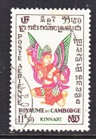 CAMBODIA    C 8  (o) - Cambodia