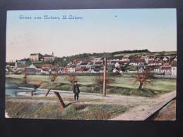 AK MATZEN B. Gänserndorf Ca.1915   ///// D*16274 - Gänserndorf