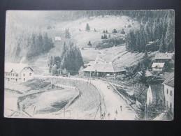 AK TIHUCZA TIHUTA Ca.1915  ///// D*16288 - Rumänien