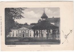Hasselt, Casino Et Kiosque (pk17548) - Hasselt