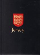 Davo Jersey 1969 / 1999 - Encuadernaciones Y Hojas
