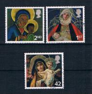 Grossbritannien 2005 Mi.Nr. 2360-62 Gestempelt - 1952-.... (Elizabeth II)