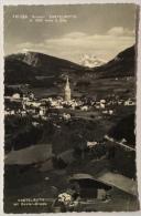 Castelrotto Kastelruth Viaggiata F.p. In Ottimo Stato - Bolzano (Bozen)