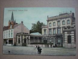 Péruwelz, Château Petit, Colorisée, Belle Animation,   (I) - Péruwelz