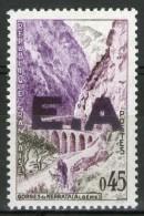 ALGERIE: N°356 **  (EA)