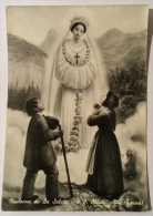 Madonna Della Salette Viaggiata F.g. - Churches