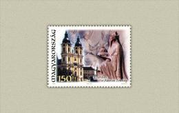 Hungary 2002. Kalocsa Stamp MNH (**) Michel: 4746 / 2 EUR - Ungarn