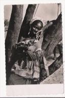 AFRIQUE JOLI PORTRAIT DE JEUNE FEMME POSANT - Non Classés