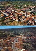 PAGNY SUR MOSELLE - MEURTHE & MOSELLE   (54)  - LOT DE 2 CPSM. - Autres Communes