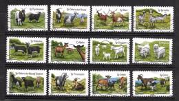 Nouveautés 2015 Les Chèvres - France