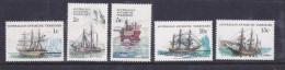 ANTARCTIC AUSTRALIEN N° 47/52 SÉRIE COURANTE BATEAUX NEUF SANS CHARNIERE - Unused Stamps