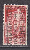 PGL CA596 - ITALIA REGNO SASSONE N°418 - 1900-44 Victor Emmanuel III