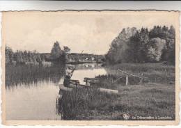 La Débarcadère à Lacuisine (pk17562) - Florenville